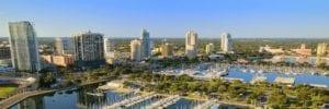 Tampa city