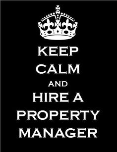 Overlooked Advantages of Hiring a Property Manager